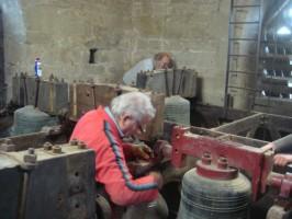 Dismantling the Bells