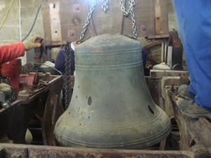 Removing the Bells