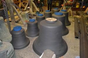 Bells at Whites of Appleton